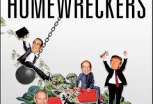 Review | Aaron Glantz's 'Homewreckers'