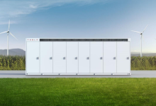 Major Battery Storage Facility Planned in Goleta