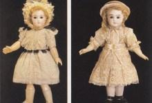 Bellosguardo Foundation to Auction Off Huguette Clark's Dolls
