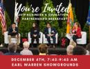 Business & Education Partnerships Breakfast