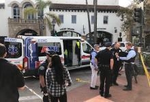 Downtown Ambassador Saves Life of Stabbing Victim