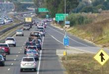 Too Many Accidents at Glen Annie and 101, Says Goleta Mayor