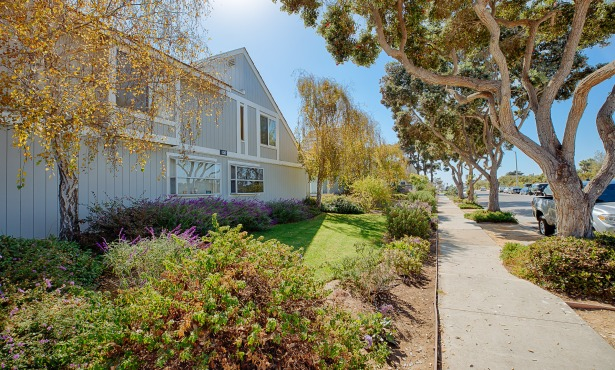Cute Carpinteria Condo