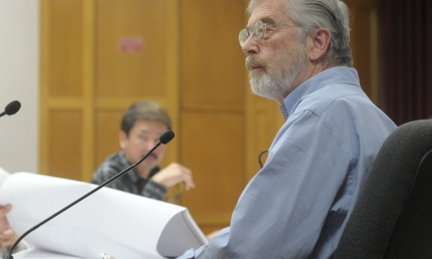 A Santa Barbara Man Fights City Hall