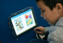 Student iPad Equity Initiative Extends to Use by Household
