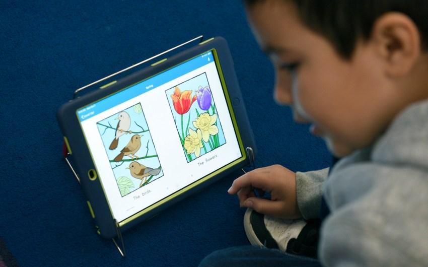 Santa Barbara Teachers Must Learn New Ways to Teach Students