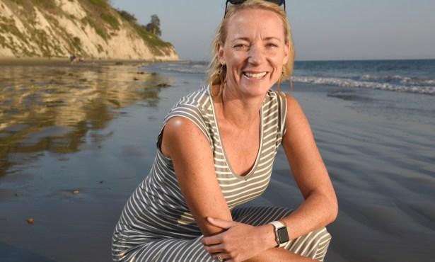 The S.B. Questionnaire: Heather Christensen Smith