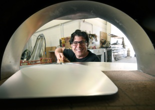 Forno Classico Opens Doors to Pizza Heaven