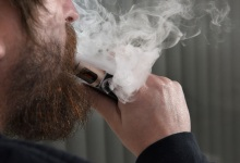 Responding to Youth Vaping Epidemic, County Bans Flavored Nicotine Products