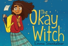 Review | Emma Steinkellner's 'The Okay Witch'