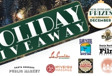 The Great Holiday Giveaway