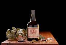 Bixby Gin Distills the Central Coast