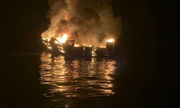 Families Sue Truth Aquatics over 'Conception' Fire