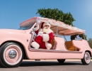 Santa's Holiday Brunch at Rosewood Miramar Beach