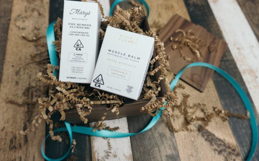A Ganja Gift Guide for Santa Barbara Shoppers