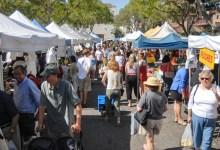 City Invites Comment on Future Farmers' Market Location