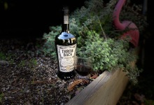 Throwback Fernet by Black Market Spirits