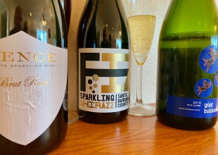Bubbles to Crush for NYE