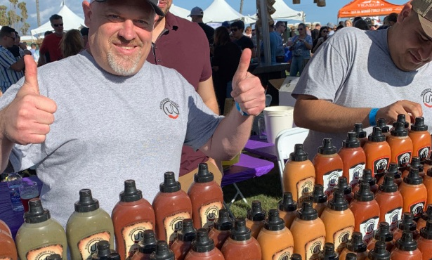 Underwood Ranch's Seed-to-Sauce Formula