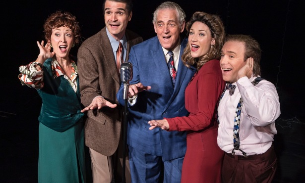 'It's a Wonderful Life: A Live Radio Play'