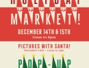 Holiday Market at Montecito Country Mart