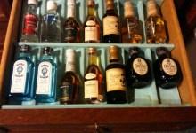 Cops Propose Plan to Regulate Liquor Sales