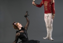 State Street Ballet Presents 'The Nutcracker'