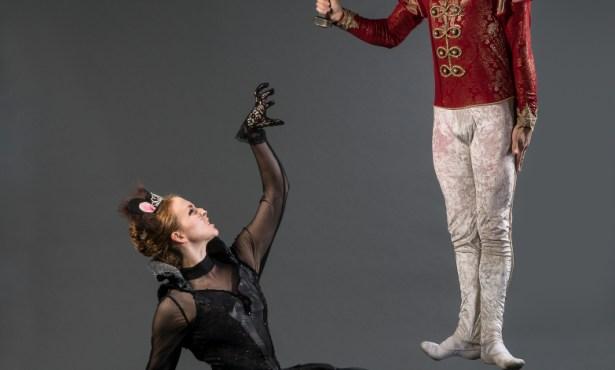 State Street Ballet Presents 'The Nutcracker'