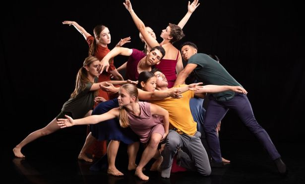 Review | UCSB Dance's 'Out of Many'