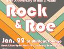 Rock & Roe