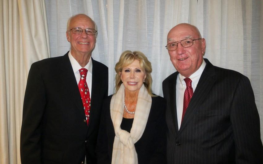 S.B. Neighborhood Clinics Celebrates $3 Million Donation from the Grotenhuises