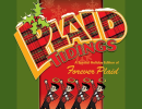 Review | 'Plaid Tidings' at the Rubicon