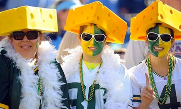 Cheeseheads Rule 2020 Presidential Election