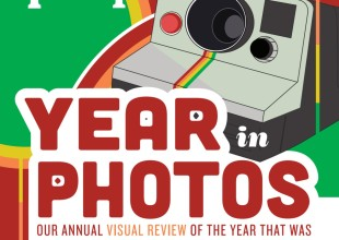 Year in Photos 2019