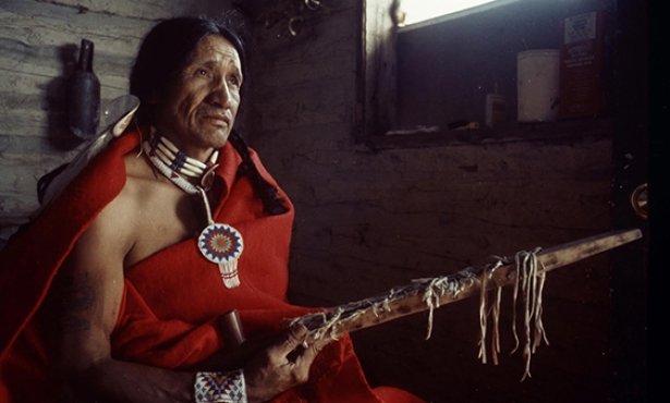 'From Wounded Knee to Standing Rock'