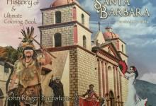 'An Illustrated History of Santa Barbara'