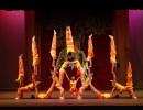 Peking Acrobats at the Granada