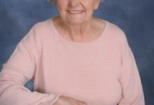 Jacqueline Van Spanckeren