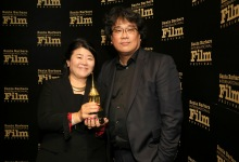Santa Barbara International Film Festival: An Evening with Bong Joon-ho