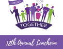 Domestic Violence Solutions' 12th Annual Luncheon