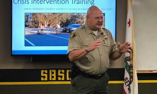 Jail Officers Learn to Cool Down a Crisis