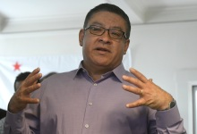 Carbajal Says Threat Posed by Iranian General Not Imminent