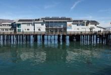 Sea Center Goes Solar