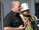 City Fire Chief Proposes Moving Dispatch to New Center