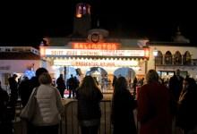 Santa Barbara International Film Festival Opening Night: Day 1