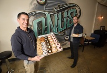 Onus Donuts Aims for Classic Comfort