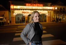 Santa Barbara International Film Festival: 10-10-10  Filmmaker  Returns