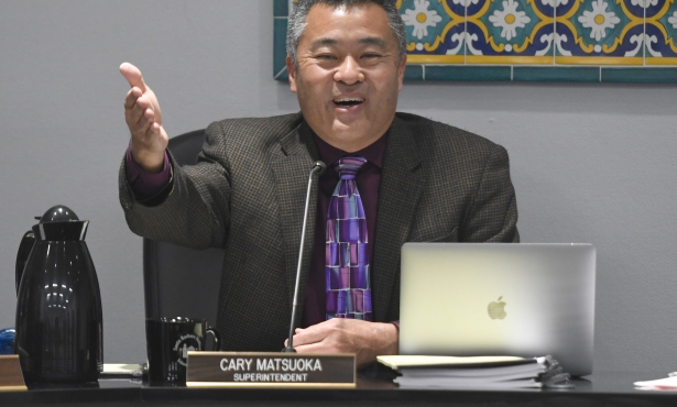 Santa Barbara Unified Looks to Cut Deficit in Half