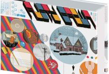 Review | Chris Ware's 'Rusty Brown'