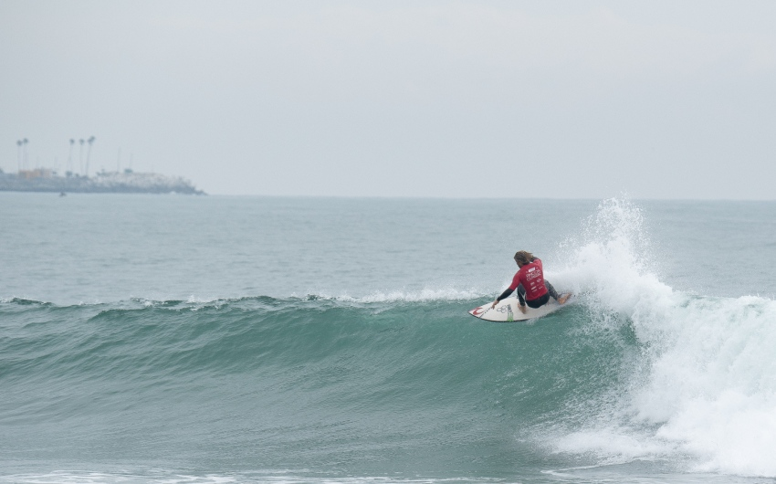 Conner Coffin Nabs Fifth Rincon Classic Victory